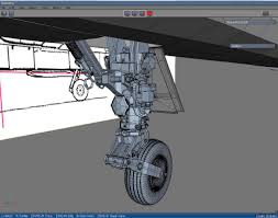 Image of Free 3D Modeling Software / Free 3D Design Software: Wings 3D
