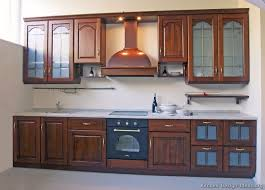 chic kitchen cupboard designs 5 tips for choosing the right