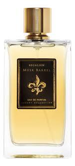 Regalien <b>musk barrel</b> купить в Москве селективную парфюмерию ...