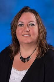 Becky Meade | Ohio Valley Manufacturing Inc.