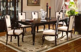dining sofas fresh at cool blue formal room traditional style chairs designed rectangular yellow fabric walnut inclined back legs gloss deep brown lacquer