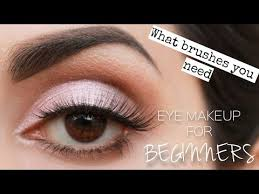 eye makeup for beginners easiest way to learn urdu hindi
