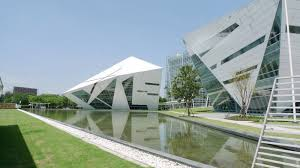 architectural engineering buildings. 11-Bu-Landmark-Complex-by-Architects-49 Architectural Engineering Buildings
