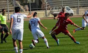 اتحاد الكرة السوري يمنح حقوق بث مباريات الدوري لشركة مجهولة