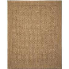 palm beach natural 9 ft x 12 ft area rug