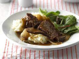 slow cooked sirloin recipe how to make