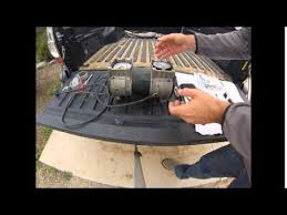 lake and pond aeration compressor rebuild lake and pond aeration compressor rebuild