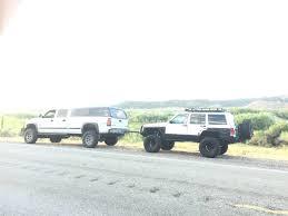 Anyone Do Pickup Truck Camper Shell Camping? (trailer, conversion ...