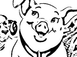 Small Picture Charlottes Coloring Pages