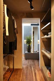 Wonderful Bachelor Pad Designs in Beautiful Bedroom : Luxury Small Walk In  Closet Design With Wooden