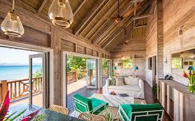paradise beach nevis beach house 03c
