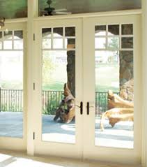 Hinged Patio Doors Replacement Windows Education Soft Lite Windows