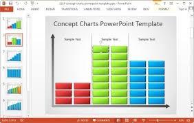 Free Powerpoint Bar Chart Templates Thuetool Info