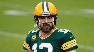 Aaron Rodgers and Green Bay Packers ...