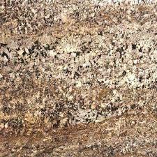 granite countertops samples colors 3 in x 3 in granite sample in gold