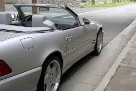 1999 Mercedes-Benz SL500 | My Classic Garage
