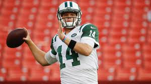 Sam Darnold reportedly named Jets starting QB, will quickly break ...
