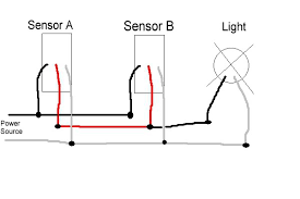 motion sensors in parallel electrician talk professional this image has been resized click this bar to view the full image the original image is sized 600x400