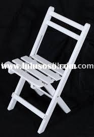 folding wooden chair plans