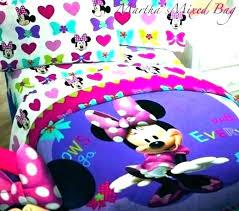 minnie mouse comforter set full size – danafitness.co