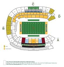 Mclane Stadium Seating Guide
