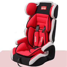 cool toddler car seats