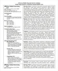 Sample Business Plans Templates Free Llc Business Plan Template Free Llc Business Plan Template