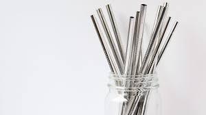 <b>Metal</b> drinking straw fatally impales <b>woman</b> in England