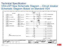reyrolle lmt breaker retrofit bu ppmv pg service marketing and Circuit Breaker Schematic technical specification vd4 lmt new schematic diagram circuit breaker schematic diagram based on standard circuit breaker schematic symbol