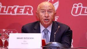 TFF'den sert açıklama! Kulüpler Birliği'nin 'Maçlara çıkmayız' restine  cevap geldi – Sözcü Gazetesi