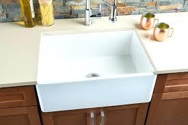 fireclay sink medium single bowl sink fireclay sink fireclay sink