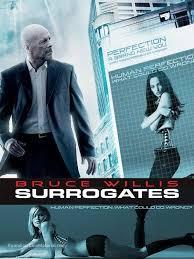 Surrogates Movie Surrogates Movie Poster