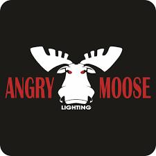 AngryMoose DOUBLE 10 2'' scene - DR-10-2SC - Verlichting - Verstralershop