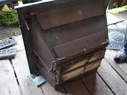 alt antique restoration hardware fireplace 15a