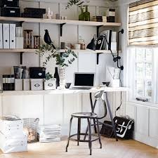 storage ideas for office. Home-office-storage-ideas-long-shelves Storage Ideas For Office