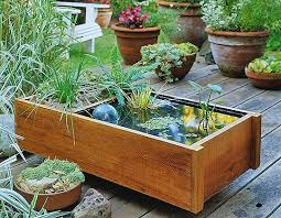 diy patio pond: water garden middot garden pond water garden water garden middot garden pond
