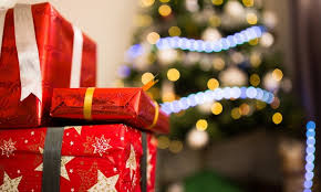 Image result for christmas wrappings