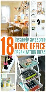 home office organization ideas ikea. Surprising Insanely Awesome Home Office Organization Ideas Design Decor Ikea