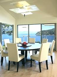 modern round dining table set modern dining room sets for 6 modern dining room table sets