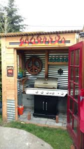 Covered Outdoor Kitchen Plans 106 Best Images About Outdoor Kitchen On Pinterest Bar B Que