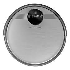 <b>Робот</b>-<b>пылесос REDMOND RV-R500</b> серый — купить в интернет ...