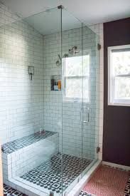 Apartment Therapy Bathrooms Granada Tiles Fez Cement Tile Brings Modern Punch To A Bathroom
