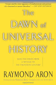 the dawn of universal history selected essays from a witness to the dawn of universal history selected essays from a witness to the twentieth century raymond aron 9780465004089 com books