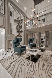 Project|Ningbo Jiangshan 99 #99 #Andrew Martin# Modern oriental# interior