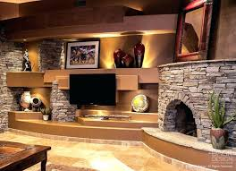 corner fireplace with stone stacked stone corner fireplace design for an upscale custom home corner fireplace with stone