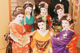 Geisha Girl   Japanese True Beauty   why is this tradition still popular in  the modern age    YouTube Pinterest