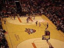 Phoenix Suns Seating Chart Us Airways Phoenix Suns Club Seats Sunsseatingchart