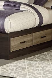 Oakland Bedroom Furniture Standard Furniture Oakland Contemporary Five Drawer Chest