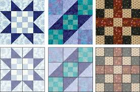 Learn How to Change the Size of Any Quilt Block & Examine Quilt Blocks to Understand Their Structure Adamdwight.com