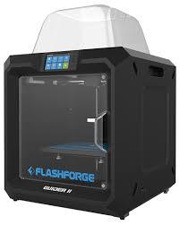 <b>Guider</b> Ⅱ - <b>FlashForge</b>